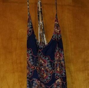 NWT Versona Maxi Dress